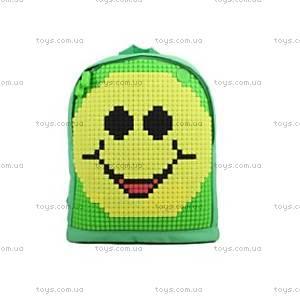 Детский рюкзак Upixel Junior, зеленый, WY-A012K