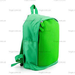 Детский рюкзак Upixel Junior, зеленый, WY-A012K, купить