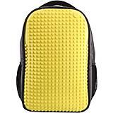 Рюкзак Upixel Maxi, желтый, WY-A009G, фото