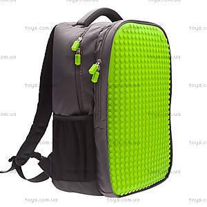 Рюкзак Upixel Maxi, зеленый, WY-A009K, отзывы