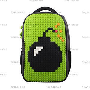 Рюкзак Upixel Maxi, зеленый, WY-A009K