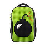 Рюкзак Upixel Maxi, зеленый, WY-A009K, toys.com.ua