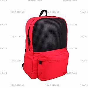 Школьный портфель Upixel School, красный, WY-A013A, фото