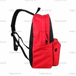 Школьный портфель Upixel School, красный, WY-A013A, отзывы