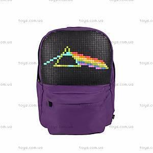 Школьный рюкзак Upixel School, сиреневый, WY-A013D