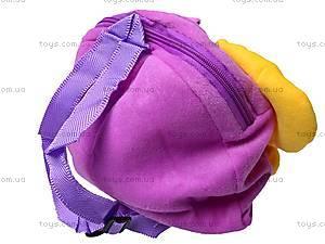 Рюкзак в форме бабочки, 0935-18, отзывы