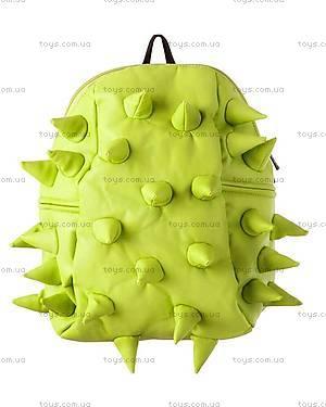 Молодежный рюкзак Rex Half, лаймовый цвет, KZ24483217, купить