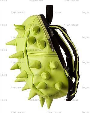 Молодежный рюкзак Rex Half, лаймовый цвет, KZ24483217, фото