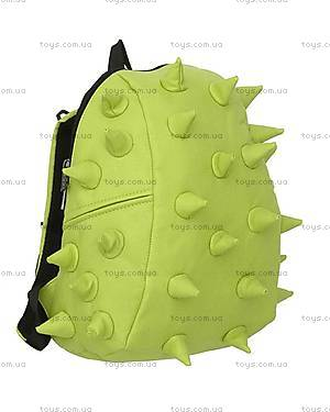 Молодежный рюкзак Rex Half, лаймовый цвет, KZ24483217