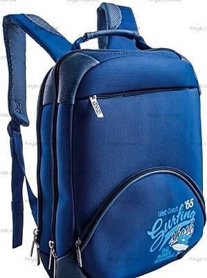 Рюкзак с отделением для ноутбука Blue, ZB14.0022BL