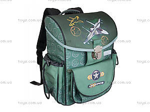 Школьный рюкзак Airforce, ZB14.0111AF