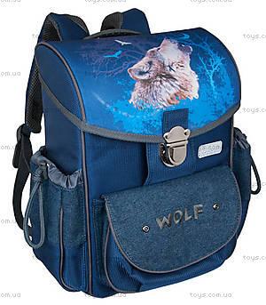Школьный рюкзак Wolf, ZB14.0113WL