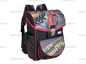 Детский рюкзак «Мото», ZB14.0114MT