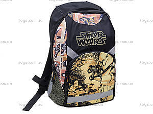 Рюкзак «Звездные войны», спинка поролоновая, SWAB-UT1-7068, отзывы