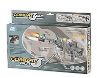 Same Toy Combat Gun Автомат (DF-9218BUt), DF-9218BUt, фото