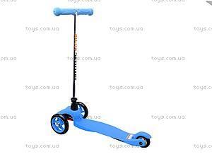 Самокат 3-колесный для детей, 15866-213, цена