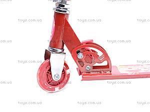 Самокат 3–х колесный Scooter Sprinter, 11052, цена