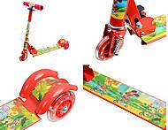 Детский самокат, цвета разные, BT-KS-0066, купить