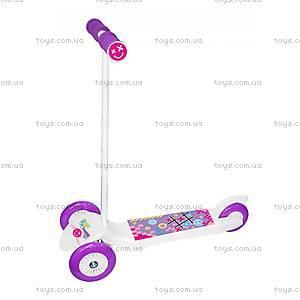 Самокат для девочки «Junior Twist Girl», SV11588