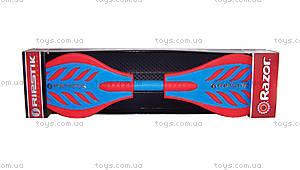Самокат Razor Berry, красно-голубой, R13073040, игрушки