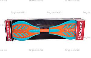 Самокат Razor Berry, оранжево-голубой, R13073045