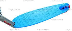 Самокат Razor Berry, оранжево-голубой, R13073045, магазин игрушек