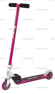 Самокат Razor Kick S, розовый, R13073051