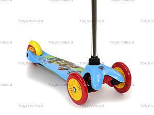 Самокат «Щенячий Патруль» колёса PVC, TK10001, купить
