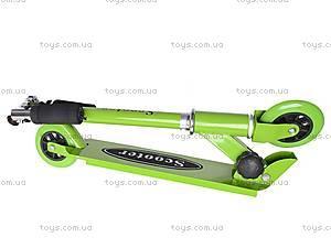 Самокат-скутер для детей, 626, купить