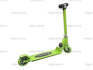 Самокат-скутер для детей, 626, фото