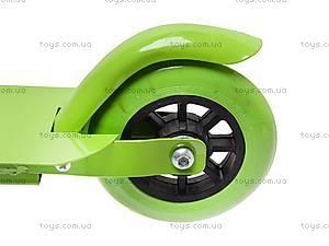 Самокат-скутер для детей, 626, игрушки