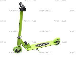 Самокат-скутер для детей, 626, магазин игрушек