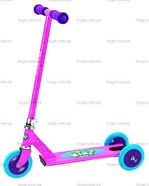 Самокат-трансформер Razor Kixi Mixi, фиолетово-розовый, R20073662