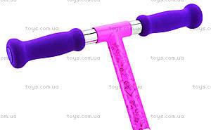 Самокат-трансформер Razor Kixi Mixi, фиолетово-розовый, R20073662, игрушки