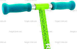 Самокат-трансформер Razor Kixi Mixi, зелено-голубой, R20073641, игрушки