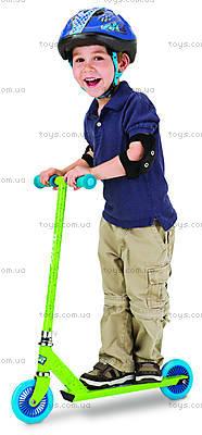 Самокат-трансформер Razor Kixi Mixi, зелено-голубой, R20073641, детские игрушки
