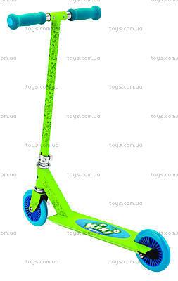 Самокат-трансформер Razor Kixi Mixi, зелено-голубой, R20073641, магазин игрушек