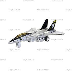 Инерционный самолет-истребитель, 22990-81031, фото