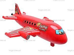 Самолет, 4 вида, 899, игрушки