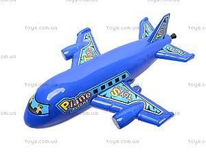 Самолет, 4 вида, 899, детские игрушки