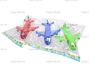 Самолет, 4 вида, 899