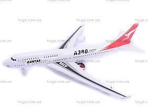 Самолет А380, A380-1