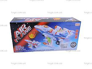 Самолет Air Plane, 758, фото