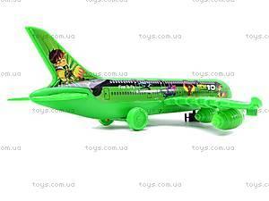 Самолет BEN 10, 58303/4, фото