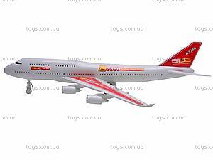 Самолет большой, A380-81E, купить