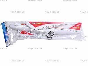 Самолет большой, A380-81E, фото