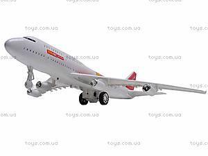 Самолет большой, A380-81E, отзывы