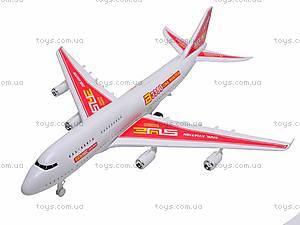 Самолет большой, A380-81E