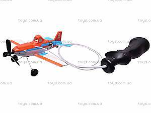 Самолет «Дасти» на управлении, MKC985902