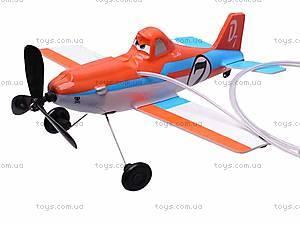 Самолет «Дасти» на управлении, MKC985902, отзывы